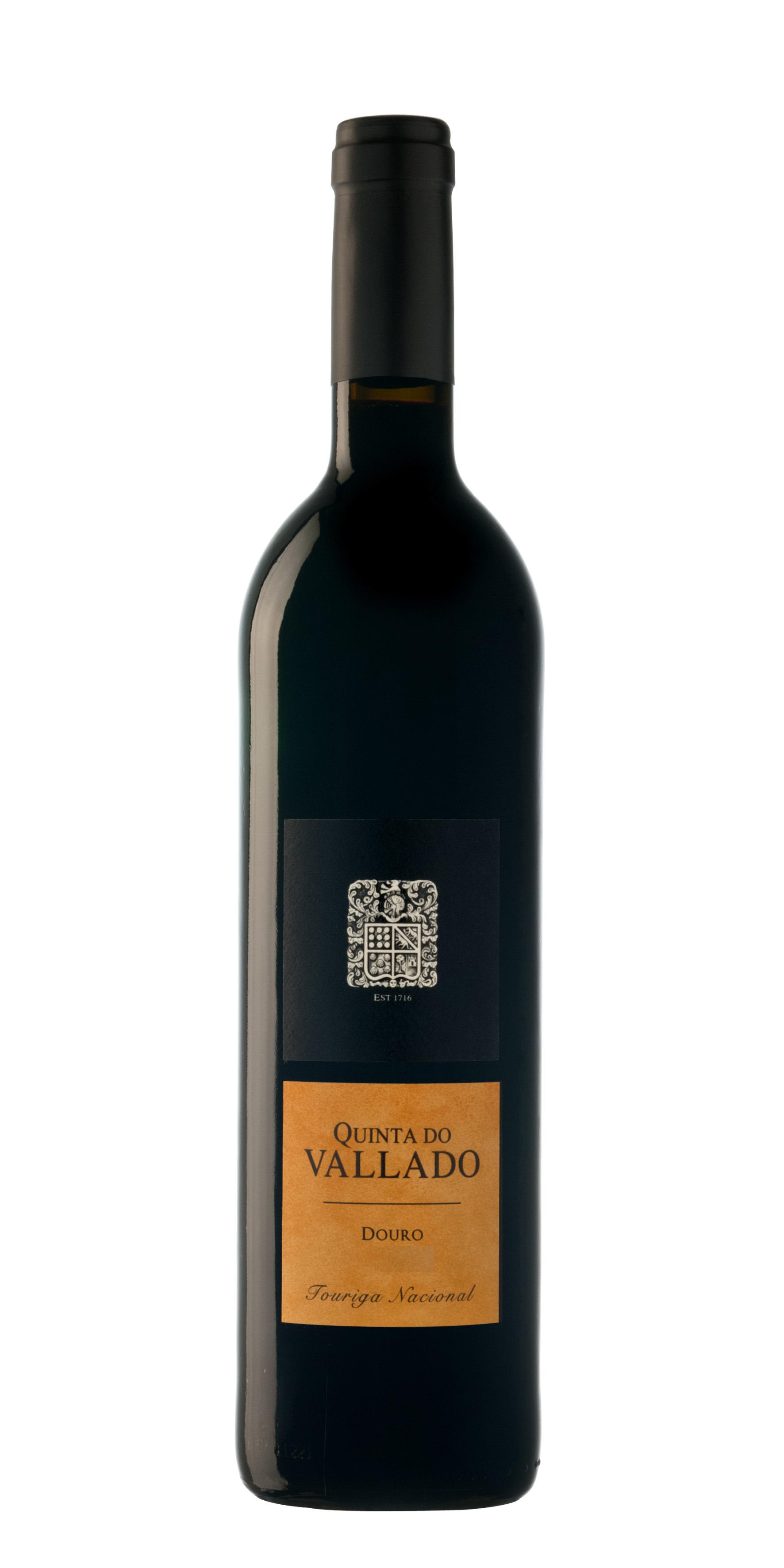Bottle image - Quinta do vallado ...