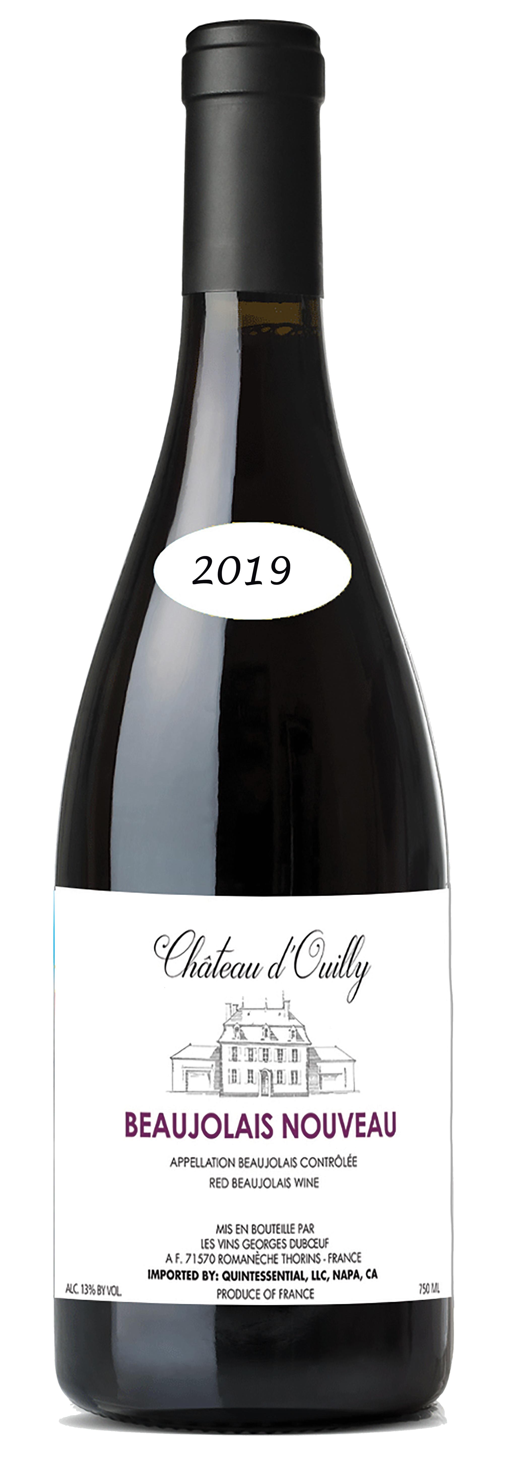 2019 Bottle Image
