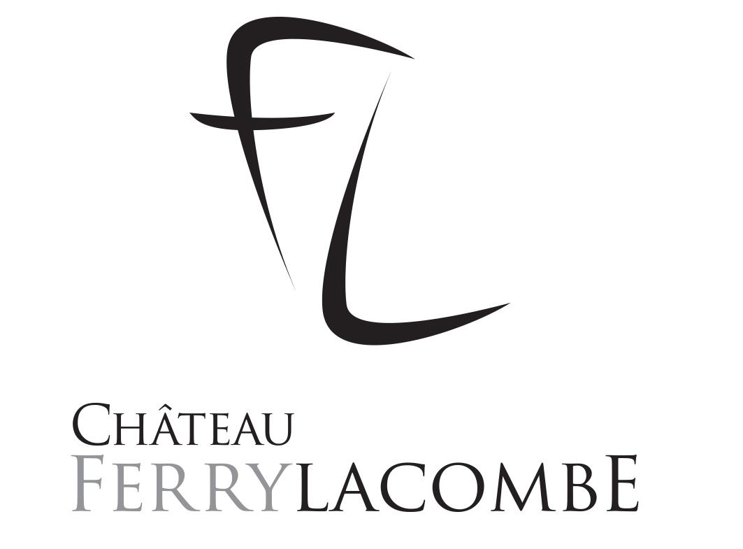 Chateau Ferry Lacombe Logo