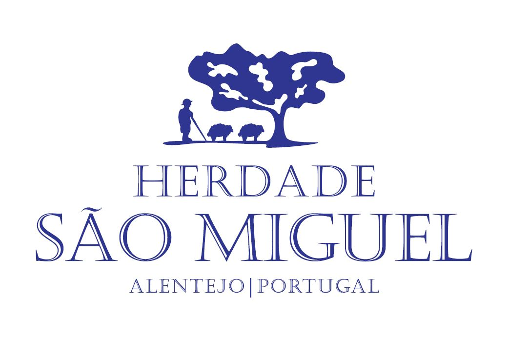 Herdade De S 227 O Miguel Logo