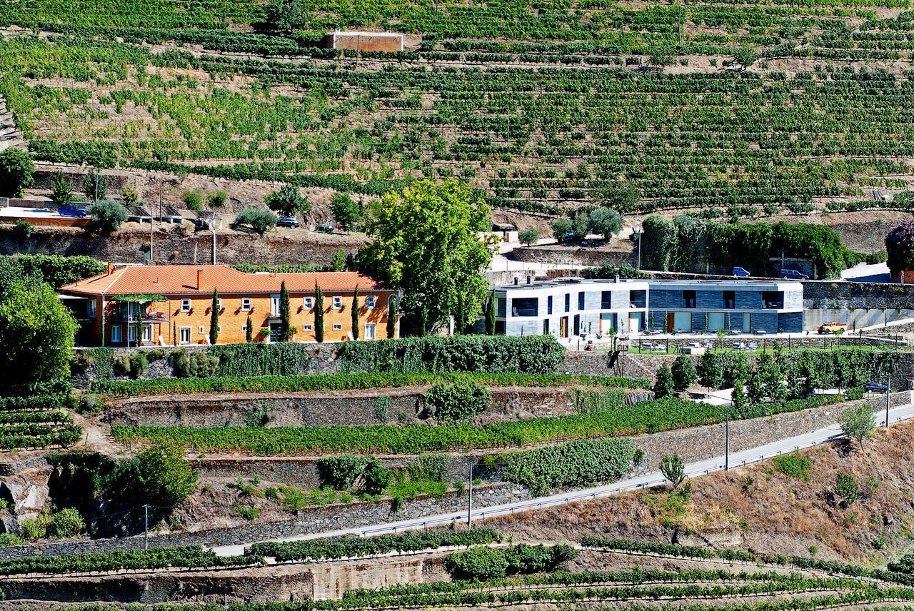 Douro portugal - Quinta do vallado ...